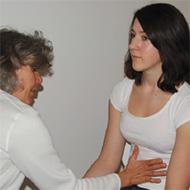 KNR14 Muskeltest erlernen