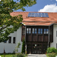 Oase Steinerskirchen