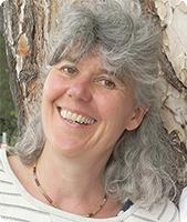 Marianne Wiendl - Heilpraktikerin, Sehtrainerin, Autorin,